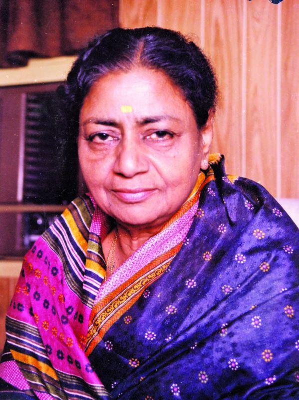 Image result for janaki ramachandran